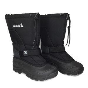 Kamik Women Greenbay Winter Boots Size 8
